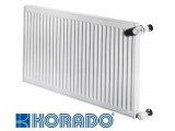 Радиатор отопления стальной KORADO 33K 600х1400 боковое подключение