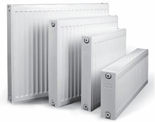 Радиатор стальной E. C. A. в ассортименте
