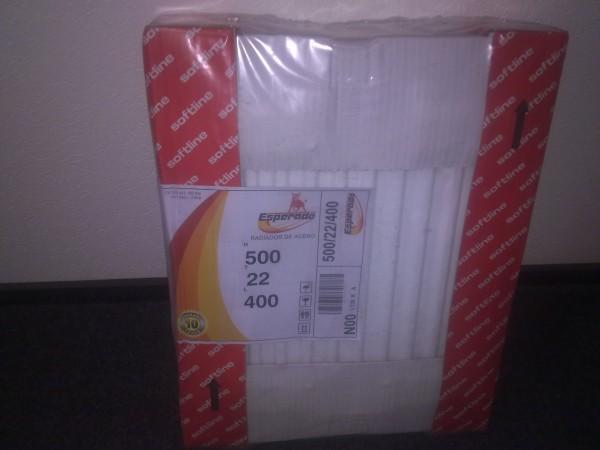 Радиатор стальной Esperado VK (Испания) нижнее подключение. Тип22 H300 L1000 цена 2749грн.