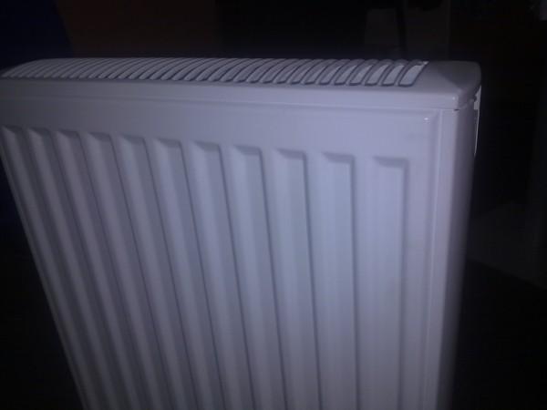 Радиатор стальной Esperado VK (Испания) нижнее подключение. Тип 22 H600 L1000 цена 3763грн.