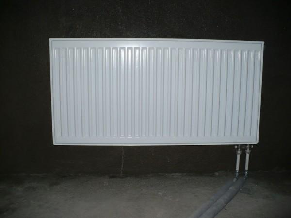Радиатор стальной панельный Vogel&Noot Тип 22 H500 L1000 нижнее подключение цена 3528 грн.