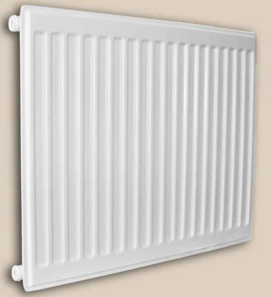 Радиатор TYPE11 H500 L1000 / 13,60кг / 776 Вт обогрев 6,5 м2
