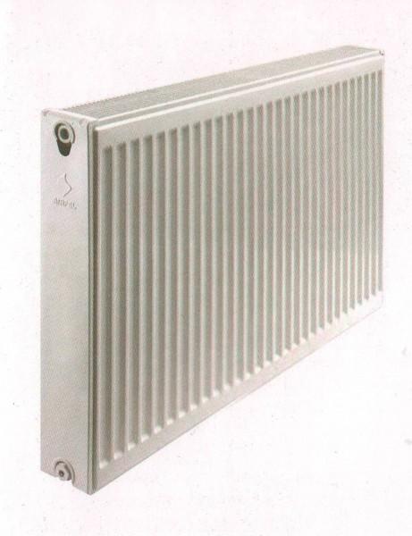 Радиатор TYPE22 H500 L1000 / 27,80кг / обогрев 12,2 м2 / 1467 Вт