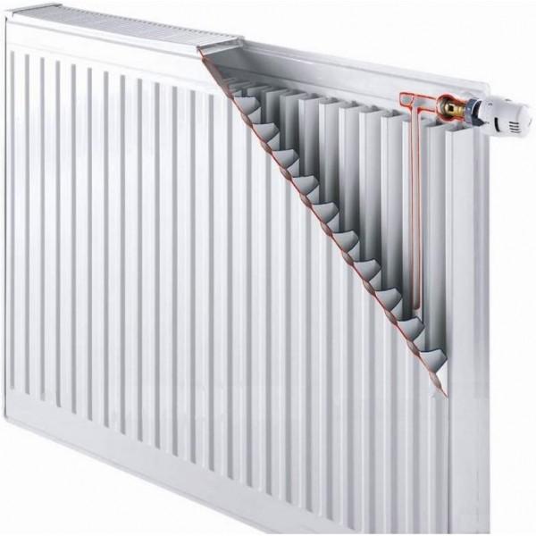 Радиатор Warme Kraft 22 500*900