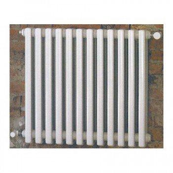 Фото 8 Алюминиевые радиаторы Global 328709