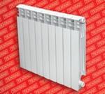 радиаторы 500 алюминиевые