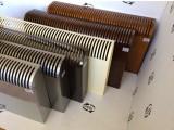 Радиатор декоративный с вентилятором