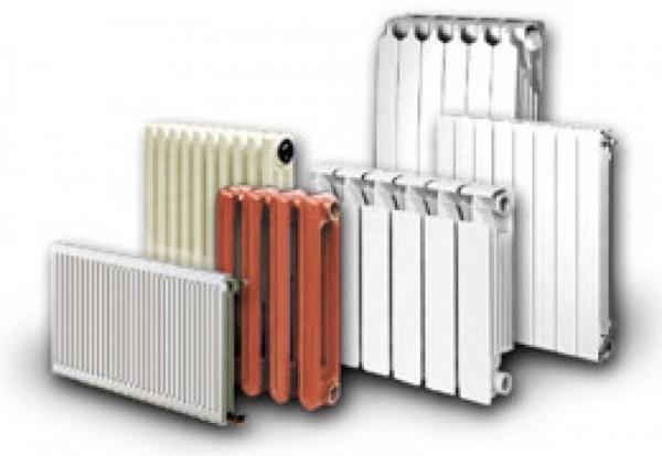 Алюминиевые радиаторы производства Италии усиленные(16 атм. ) Fondital, Calidor, Nova Florida, Global, Radiatori 2000