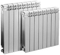 Радиаторы алюминиевые NOVA FLORIDA 500/100 (Италия)