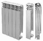 Радиаторы алюминиевые цена