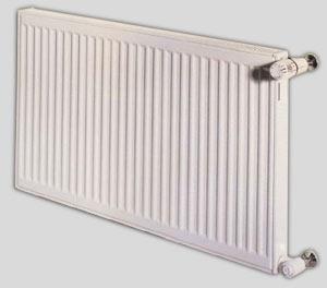 Радиаторы DELTA - использует более толстые стальные листы, что способствует большей теплоотдачу.