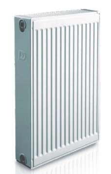 Радиаторы DEMRAD имеют тонкий и декоративный дизайн нагревательных панелей и удобные скрытые крепления к стене