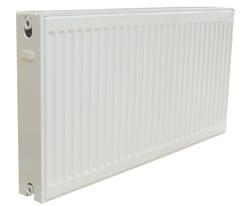 Радиаторы Grandini производятся как с боковым подключением, так и с нижним подключением с вмонтированным термовентилем.