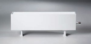 Радиаторы JAGA низкотемпературные медно-алюминиевые модель MINI 230х180х1400