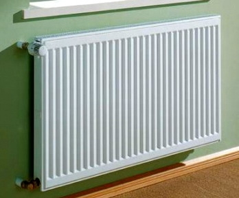 Радиаторы KERMI в асортименте