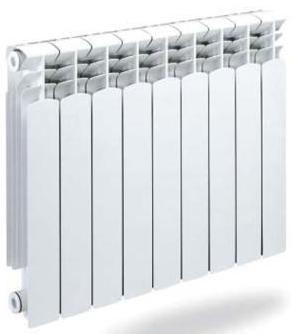 Радиаторы отопления алюминиевые Esperado