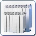 Радиаторы отопления биметаллические Esperado