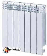 Радиаторы radiatori 2000