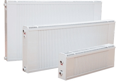 Радиаторы Термия с медным теплообменником для систем центрального и индивидуального отопления