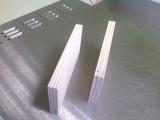 Фанерная подложка(полоса) под паркет, ламинат Размер: 1525х275 (0,419 м2) Сорт: 2/4, шлифованная.