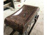 Фото  1 Раковина из натурального камня 70*37*10 1946012