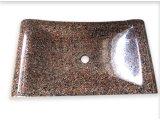Фото  1 Раковина з натурального каменю 70 * 37 * 10 2076277