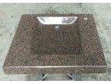 Фото  1 Раковина на стиральную машину из камня 70*60*8 1946015