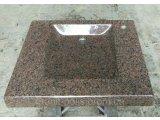 Фото  1 Раковина на пральну машину з каменю 70 * 60 * 8 1946845
