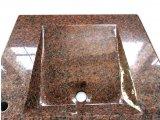 Фото  2 Раковина на пральну машину з каменю 70 * 60 * 8 2076280
