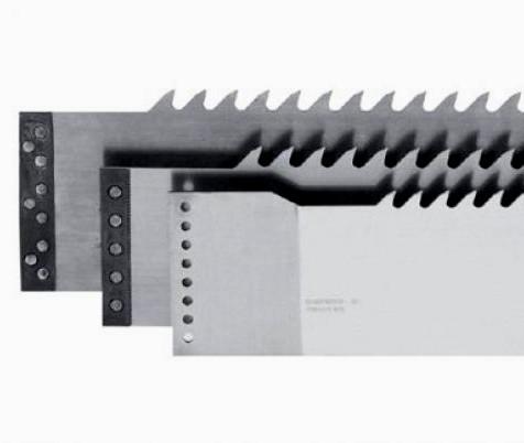 Рамная пила для пилорамы типа Р-63