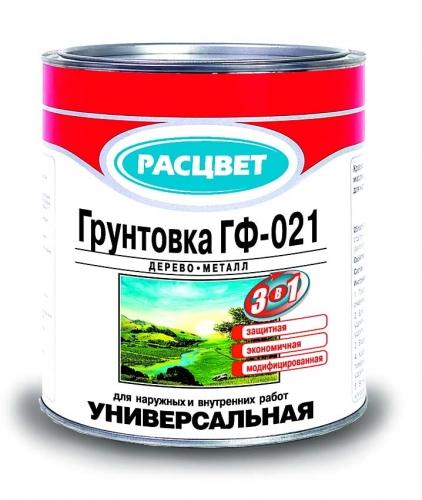 RASCVET (ТМРАСЦВЕТ)грунтов ка ГФ-021 в ассортименте, все цвета, банки 2,8кг, бочки 50кг, доставка, кг