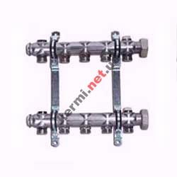 Распределитель для системы отопления (под лучевую разводку) FA-5