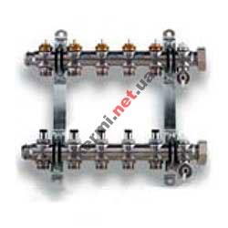 Распределитель системы xnet из высококачественной стали FX-5