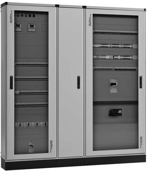 Распределительные устройства Quixtra 630