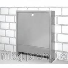 Распределительный шкаф для открытого монтажа АР 605730150 мм, тип 2