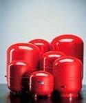Расширительные мембранные баки для систем отопления и водоснабжения
