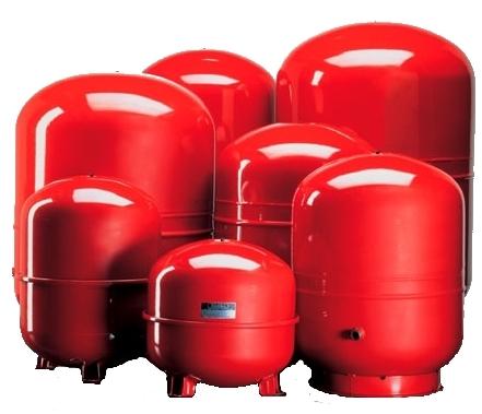 Расширительный бак для систем отопления Zilmet CAL-PRO 18