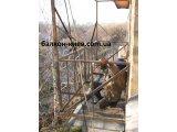 Фото  1 Расширение балкона. Вынос по полу. Киев. 1876649