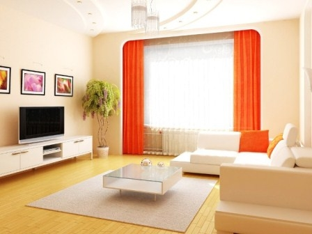 Расценки на ремонт квартир Киев Поклейка обоев, шпаклевка, штукатурка