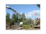 Фото  3 Раствор цементный М200 П-32, Доставка 3906357