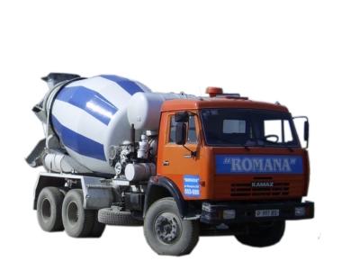 Раствор цементный РЦ М 75 П-8 3