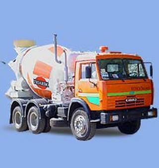 Раствор цементный РЦ М200 П-4 3