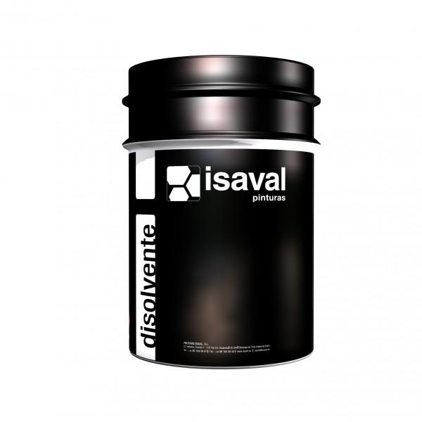 Растворитель для красок, эмалей на основе хлоркаучука 1 л.