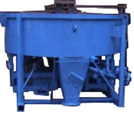 Растворосмеситель БРСТ-225-500