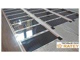 Фото  2 Теплый пол RATEY нагревательная инфракрасная пленка электрическая под ковролин, ламинат, монтаж, маты SH 0,3 м (67 Вт/м) 2329049