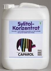Разбавитель красок Sylitol-Konzentrat Caparol. Средство для разбавления дисперсионносиликатн ых красок, грунтовка.