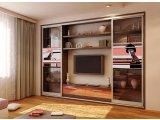 Фото  1 Разборка антресолей и встроенных шкафов в квартире 1872731