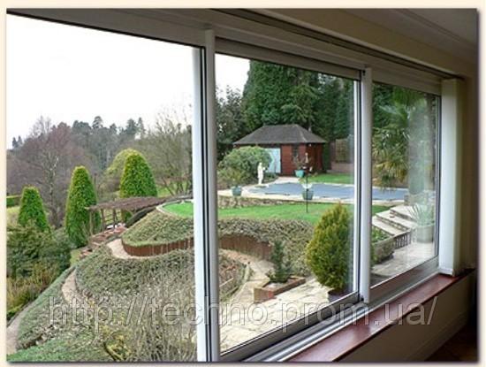 Раздвижные двери, окна, балконы. Теплая система, холодная, металлопластик, алюминий. Безрамное остекление.