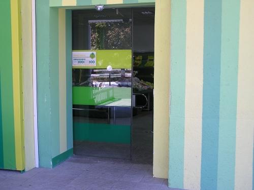 Раздвижные входные, межкомнатные и душевые стеклянные двери в Одессе.