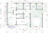 Разработка архитектурных проектов, рабочих проектов. Большая база деревянных проектов домов, коттеджей.